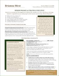 Best Financial Resume Tori Nominee 2014 Michelle Dumas