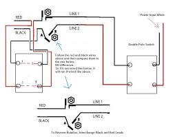 i am wiring a cutler hammer db1 drum switch to a dayton bison ac reversing drum switch wiring diagram at 3 Phase Drum Switch Wiring Diagram
