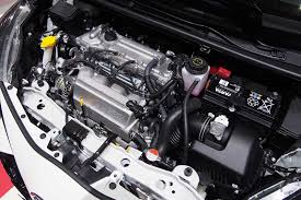 2017 Toyota Yaris Refreshed, Gains Supercharged Hot Hatch Model ...