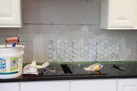 Tile And Decor Denver White Hexagon Tile Backsplash Diy Syrup Denver Decor Beautiful 62
