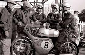 Soichiro Honda Motorcycle History The Soichiro Honda Story Bikebandit Com