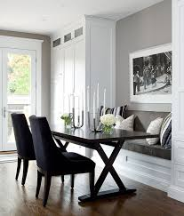 Dining Table With Bench Seat  FoterBench Seating For Dining Room Tables