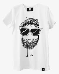 What T Shirt Designs Sell Best Selling Beard T Shirt Design By Quipster White Tee