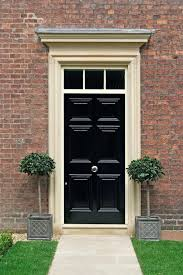 Front Doors With Sidelights And Transom - Lighting Design Ideas