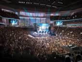 Golden 1 Sacramento Seating Chart Golden 1 Center Concert Seating Guide Rateyourseats Com