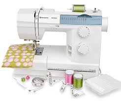 About Sewing Machine