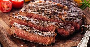 George Foreman Grill Cooking Times And Temperatures Chart Easy Ribeye Steak Recipe