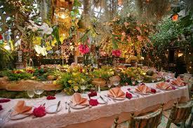 mas provencal s secret garden offers diners an explosive botanical experience