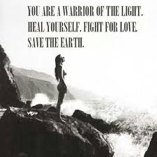 Warrior Quotes Custom Quotes About Warrior Of The Light 48 Quotes