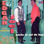 Hasta el Sol de Hoy album by Edgar Joel