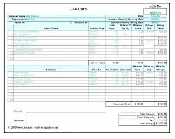 Free Job Card Template Unique Daily Call Sheets Template Job Sheet Format Word Computer Repair