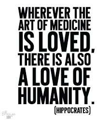 Art Of Medicine Nurse Thank You Doctor Thank You Hospital Thank Amazing Medical Quotes