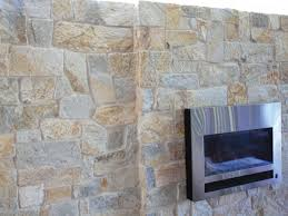 summit wall cladding feature with bbq