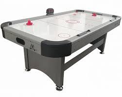 Купить Игровой стол <b>аэрохоккей DFC Thunder 7ft</b> недорого в ...