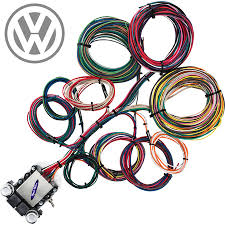 14 circuit vw corvair wiring harness streetrodelectrics com image 1