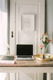 beautiful bright office. a beautiful bright workspace office l