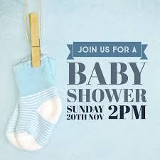 Baby Shower Invitations That Can Be Edited Make Your Own Baby Shower Invitations For Free Adobe Spark