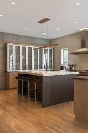 task lighting kitchen. Glide Up/Down Provides Ideal Task Lighting For This Island Counter Top | Unique Kitchen