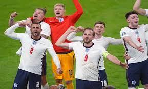 England vs Denmark LIVE: Euro 2020 ...