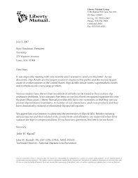 Free Printable Business Letter Template Form Generic