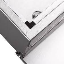 exterior mailboxes uk. zearo waterpfoof stainless steel lockable mailbox newspaper holder outdoor mail post letter box: amazon. exterior mailboxes uk l