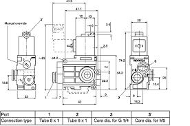 aventics solenoid spring pneumatic control media rs online com t line l238728 01