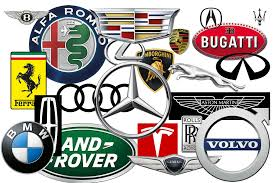 Gm Brand Hierarchy Chart Which Automaker Owns Your Luxury Brand News Cars Com