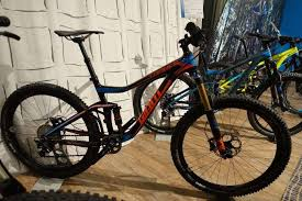 giant bikes unveil 2016 range australian mountain bike the