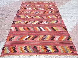pink kilim rug rug pink faded pale pink kilim rug