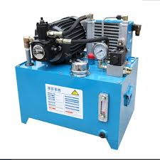 system of hydraulic pump station of hydraulic oil pump hydraulic system 2.2  KW take nutrilite shaft 60 l air cooling|Power Tool Accessories| -  AliExpress