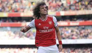 David Luiz kimdir, kaç yaşında? David Luiz nereli ve hangi takımlarda  oynadı? - Adana Demirspor Haberleri - Spor
