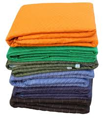 furniture pads for moving. furniture protection moving blankets removal pads quilted padded blanket for