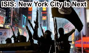 Image result for ISIS attack on New York