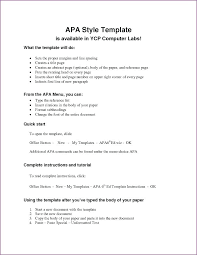 How To Format A College Paper Apa Format Title Page College Paper Floss Papers