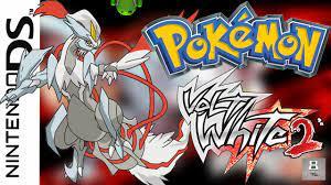 Pokemon HD: Pokemon Blaze Black 2 Espanol Mega