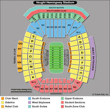 Alabama Football Stadium Seating Capacity Al Tickets And