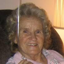 Betty Lou Fields Obituary - Visitation & Funeral Information