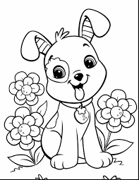 Cute Cats Coloring Pages Dog And 2200983 18702420 Attachments