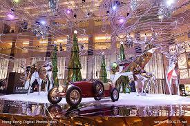 christmas decorations in dubai event