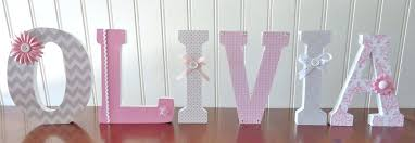 decorated wooden letters for nursery wood letter wall decor for well wall letters nursery wall decor