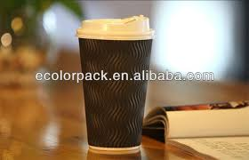Hot Paper Cups Printed Paper Cups  European Quality Printed Coffee Cups from