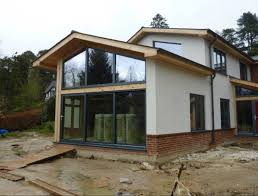 endearing self build house plans