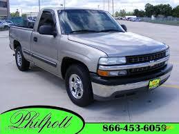 2001 Light Pewter Metallic Chevrolet Silverado 1500 Regular Cab ...