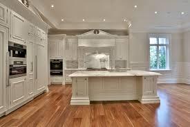 open concept kitchen enhancing spacious room nuance traba
