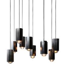 industrial contemporary lighting. Zoom Image Hex Light Contemporary, Industrial, Traditional, MidCentury  Modern, Glass, Metal, Pendant Industrial Contemporary Lighting S