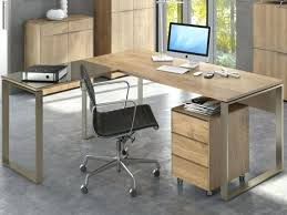 modern office desks. Modern Office Desk View Larger Gallery Oak Finish With An Optional Corner Extension . Desks
