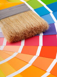 How To Select the Right Paint and Color For Your Home   DIY