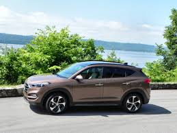 2016 Hyundai Tucson In Depth
