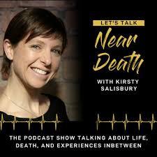 Best Kirsty Salisbury Podcasts (2020)
