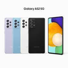 Samsung Galaxy A52 5G kaufen | Preise und Angebote